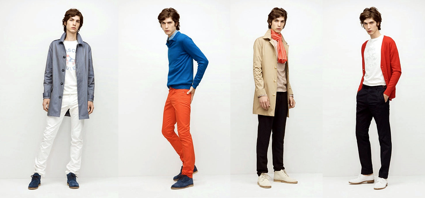 A quick look – APC Spring/Summer 2010 | Lineage of influence