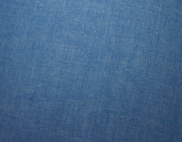 A look at fabrics chambray lineage of influence for Chambray fabric