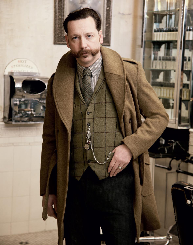 Ben Sherman – An Englishman in New York advertising ...