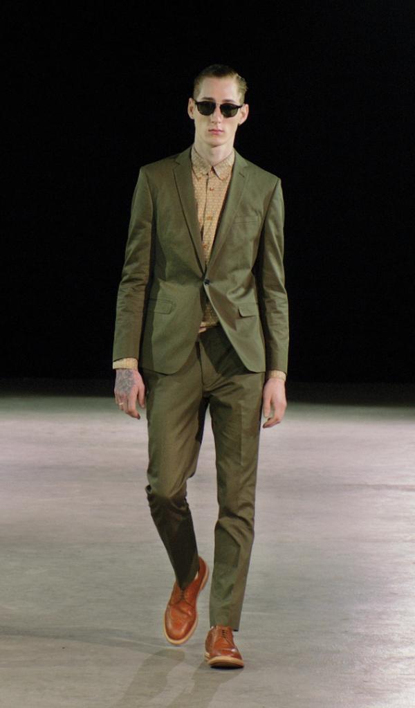 2 suit