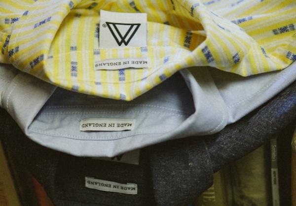 Mamnick - shirting collection