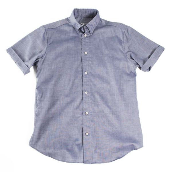 207-OUTLIER-TackCollarShirt-BlueFronting