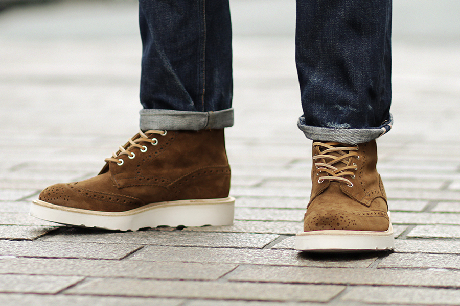 Buy Shoes Northampton