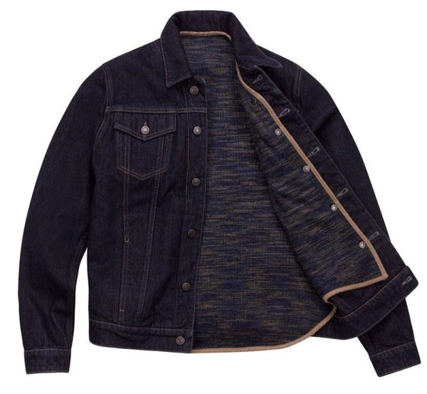 JM4 Jacket One Wash (Opened2) - Low Res