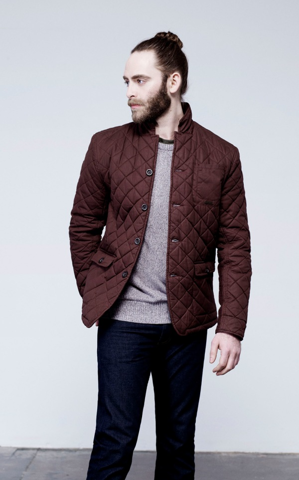 WESTON MENS JACKET