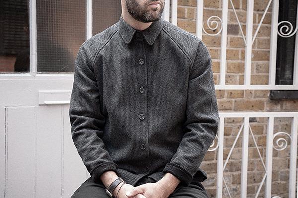 black-corduroy-wool-reversible-overshirt-worn-2-rob