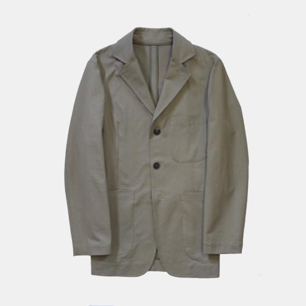 NOMOI 689 Jacket Cotton (1)