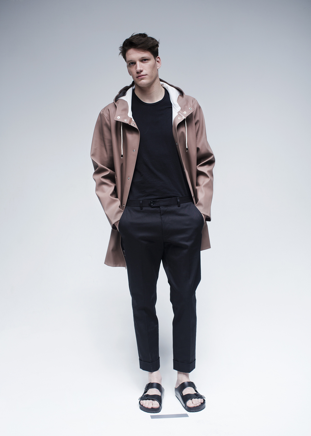 Folk AutumnWinter 2015 Lookbook